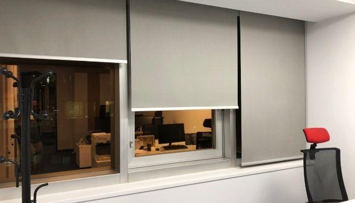 Mehanizmi za pokretanje zavesa na vašim prozorima
