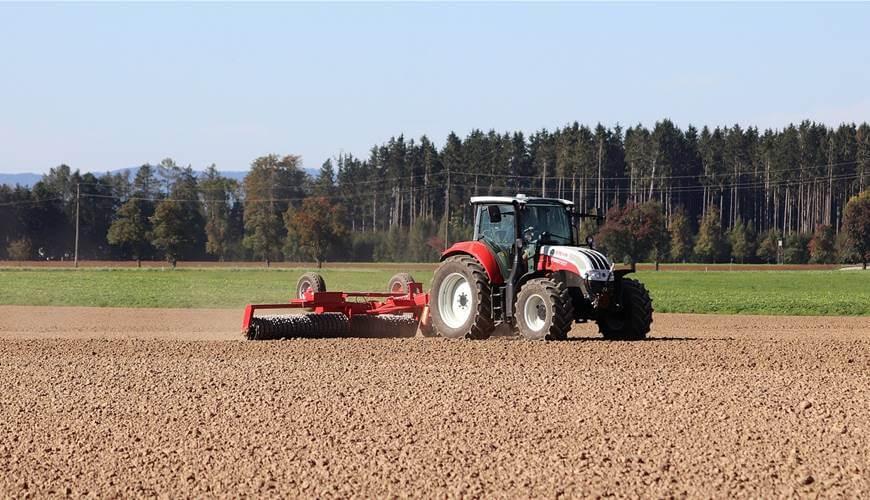 Moderne poljoprivredne mašine koje zamenjuju ljude
